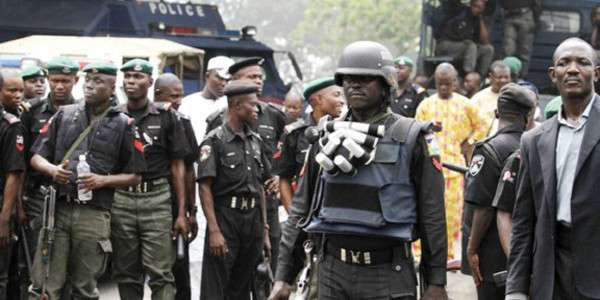 Image result for 44-year-old man arrested for allegedly raping 6-year-old girl in Ogun