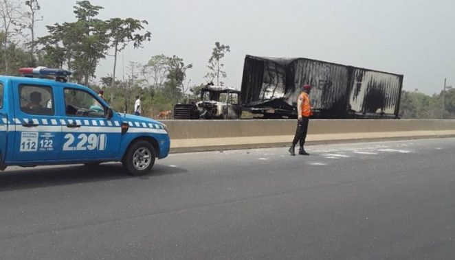 Image result for accident in ogun