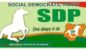 Image result for Sadiq Abubakar emerges Sokoto SDP candidate