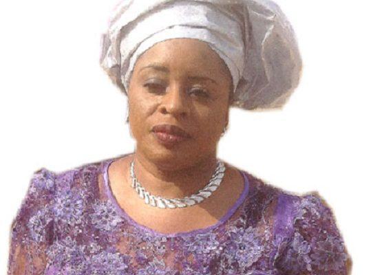 Late Yemisi Adeyemi