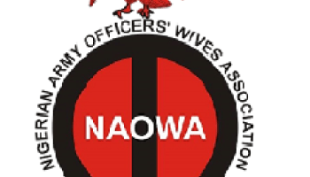 NAOWA donates items to widows of slain soldiers -
