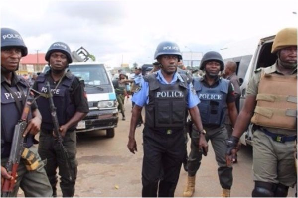 Policemen scaled Pastor seeking 'power' to grow congregation killed by native doctor for ritual