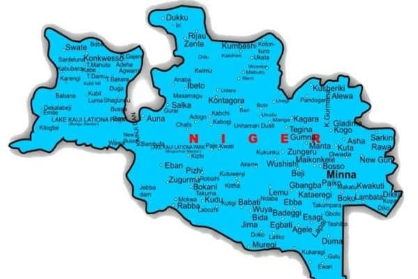 Niger State e1519847606173 COVID 19: Court convicts 204 for violating orders in Niger