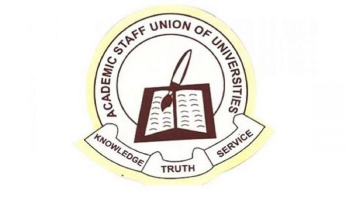 ASUU logo scaled FG has no intention of resolving strike – ASUU