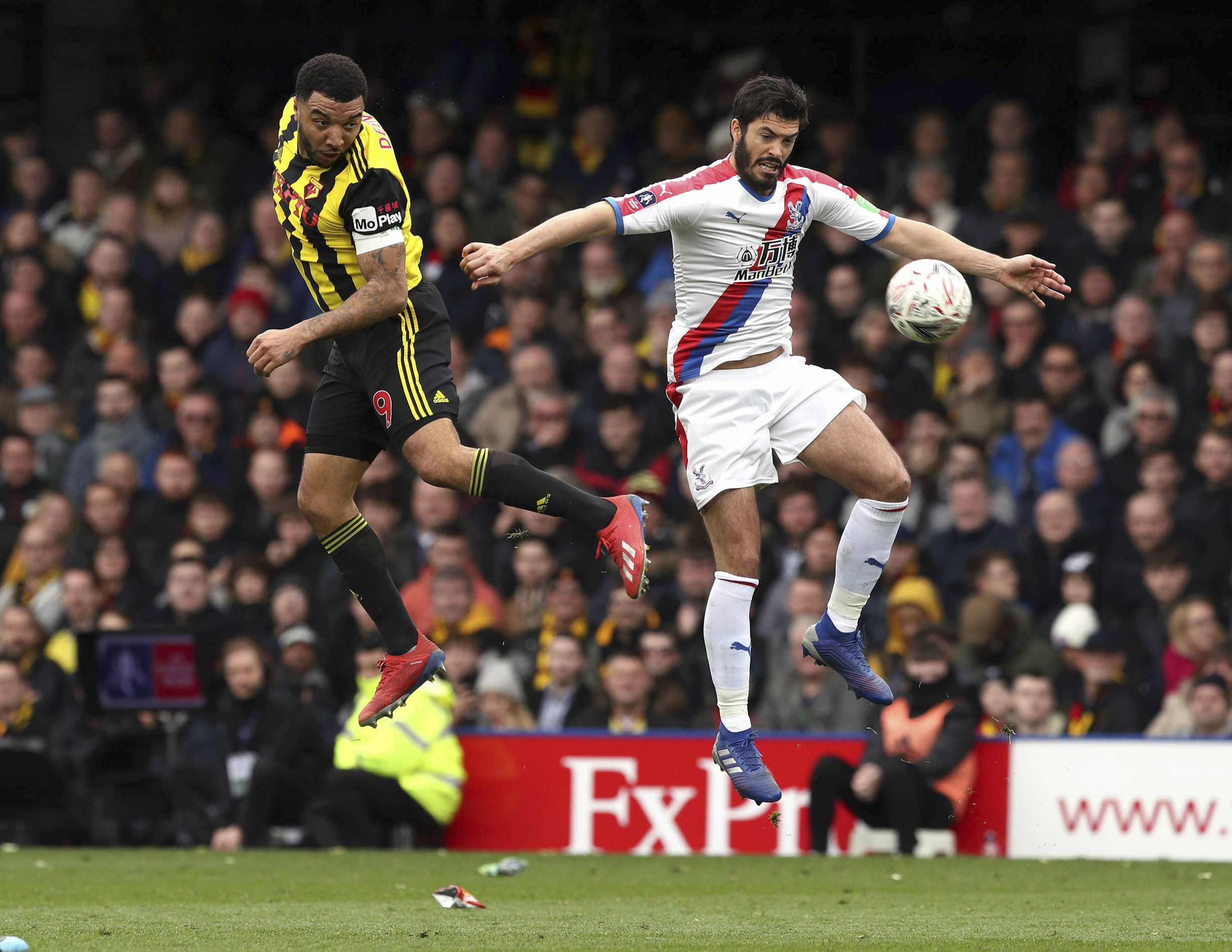 What Did We Learn From The FA Cup Defeat To Watford?