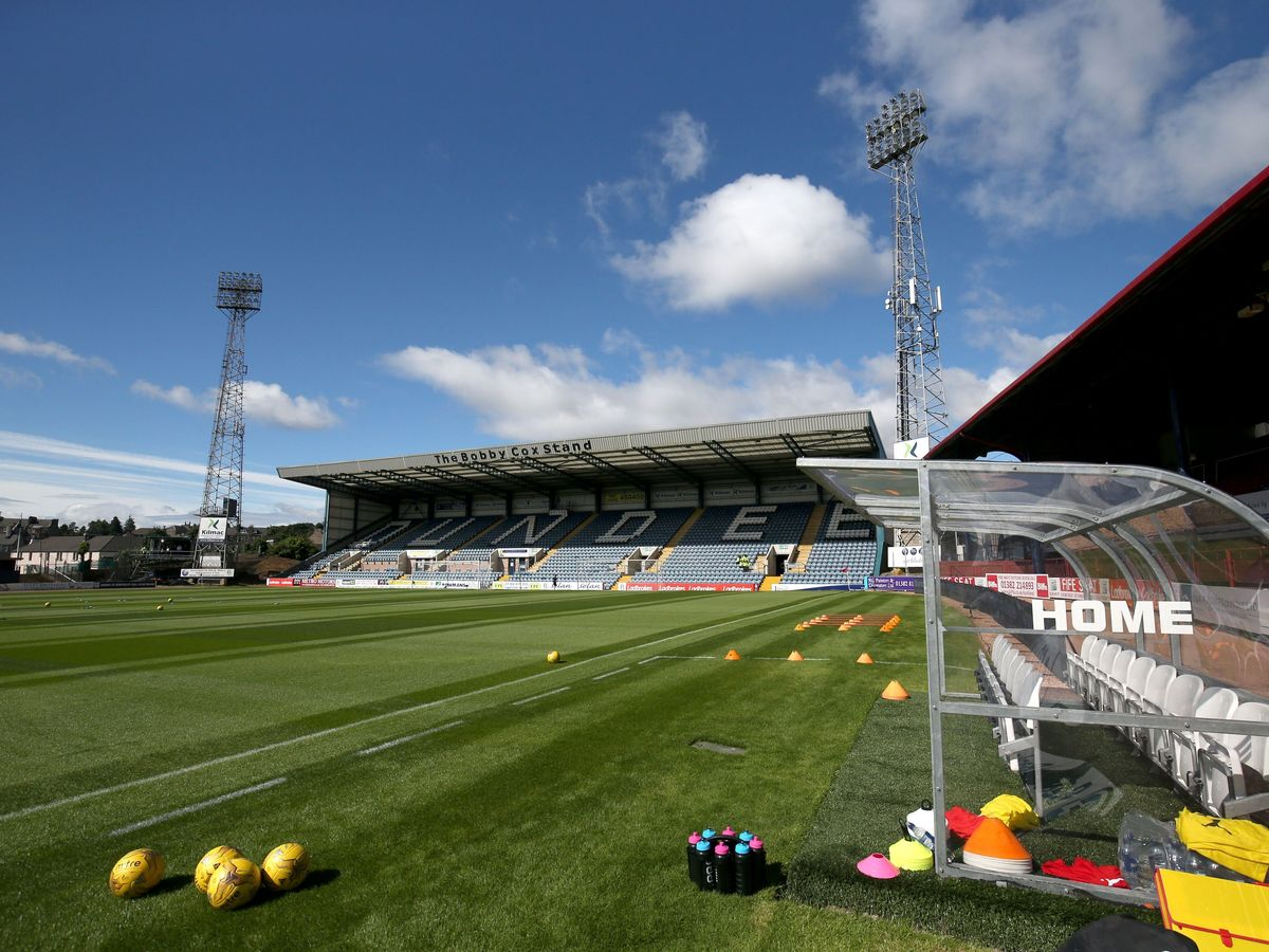 Two Wins In Two As Dundee See An Upturn In Fortunes - TheEaglesBeak.com