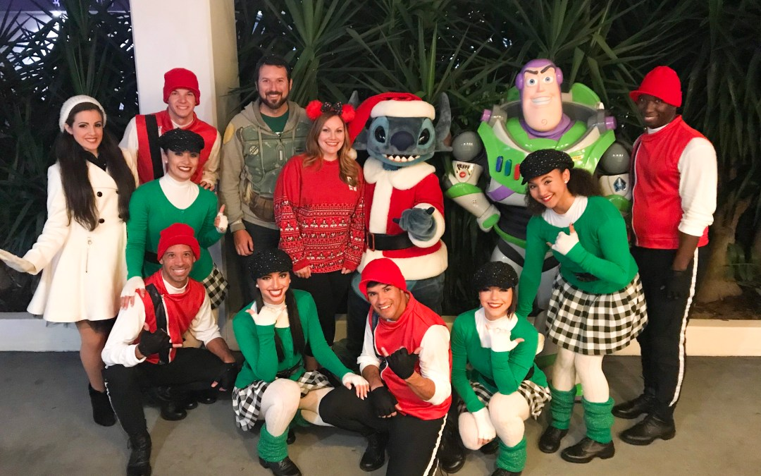 The Christmas Note Cast.Mickey S Very Merry Christmas Party Archives The Ear Collector