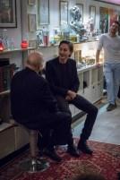 Talking Montparnasse with John Baxter