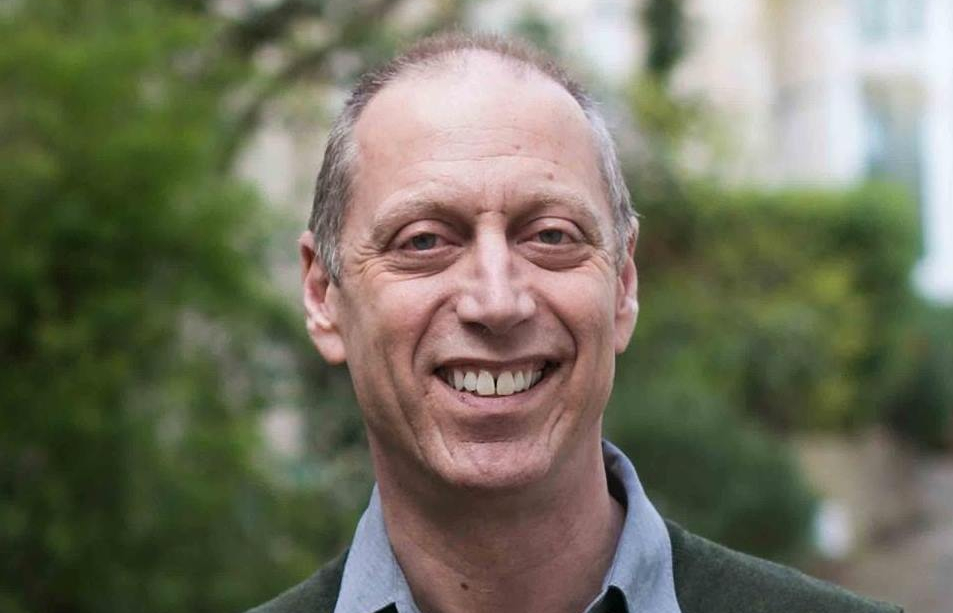 David Lebovitz talks about his new book, Christmas in Paris, and how to make quiche