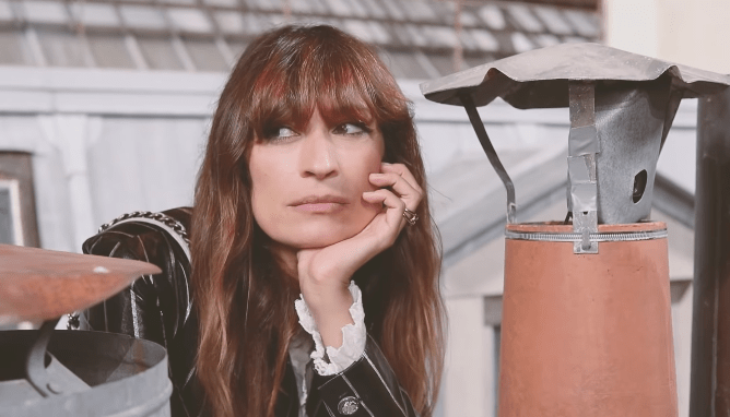Maigret Christmas Special 2020 Caroline de Maigret on Parisian women, ageing, and Pigalle   The