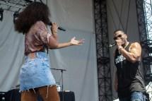 Nelly & Kelly Rowland