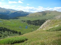 8-9-15 Mt. Bierstadt 14er Hike, CO (20)