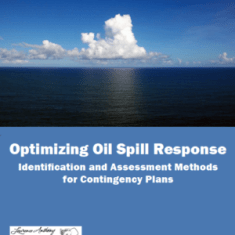 Optimizing Oil Spill Reponse