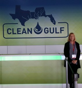 LAEO's SVP Operations at Clean Gulf Conference
