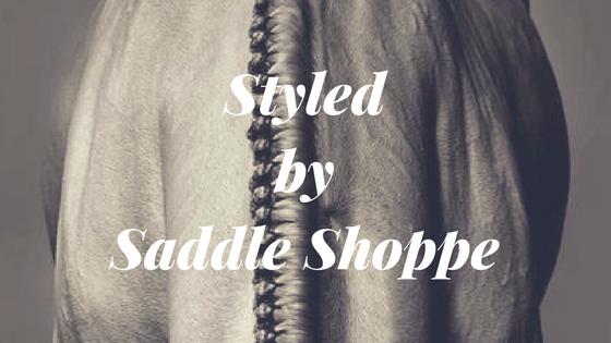 Styled by Saddle Shoppe