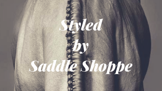 Styled by Saddle Shoppe