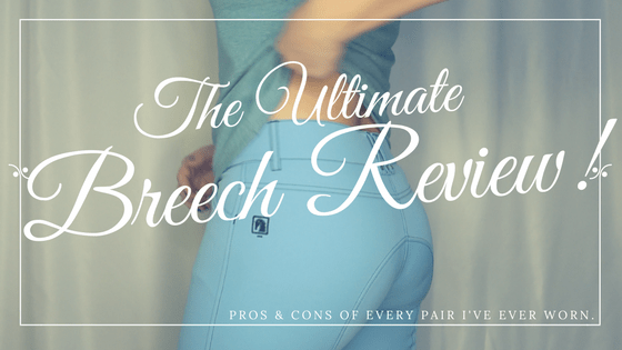 The Ultimate Breech Review