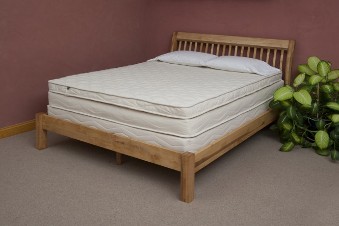 Latex Wool Mattress Toppers Protectors