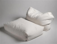 Millet Hull Side Sleeper Pillow | The Organic Mattress Store
