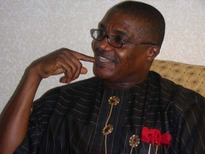 Chief Mao Ohuabunwa