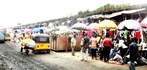 Ariaria International Market, Aba