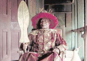 Igwe Dr Kenneth Orizu III