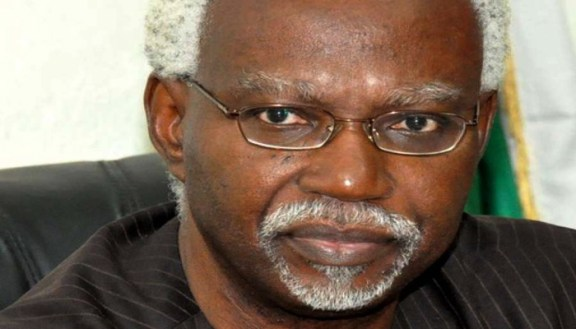 ICPC Chairman Ekpo Nta