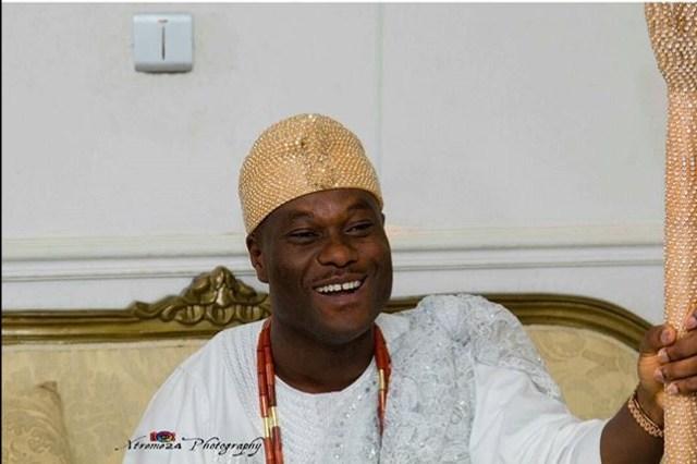 Ooni of Ife (Credit: Kikimadu.com)