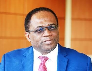 Emekekwue, ex-Afreximbank director