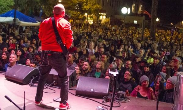 South Pasadena Music Festival