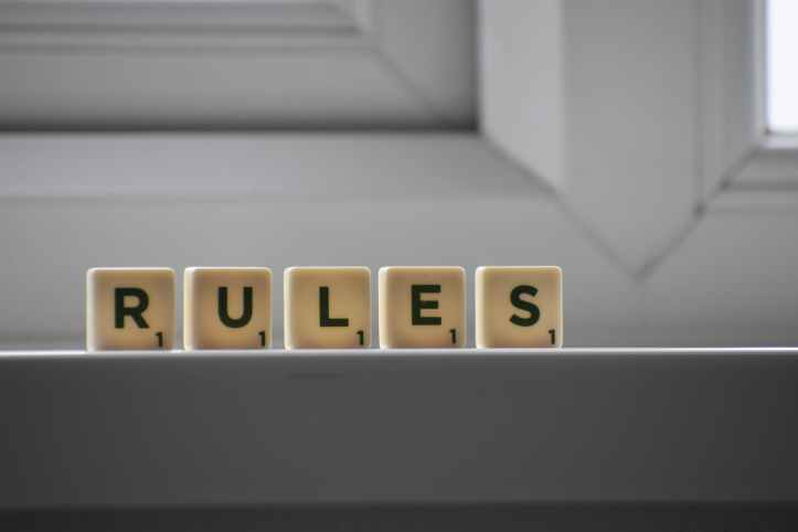 business rules introduction