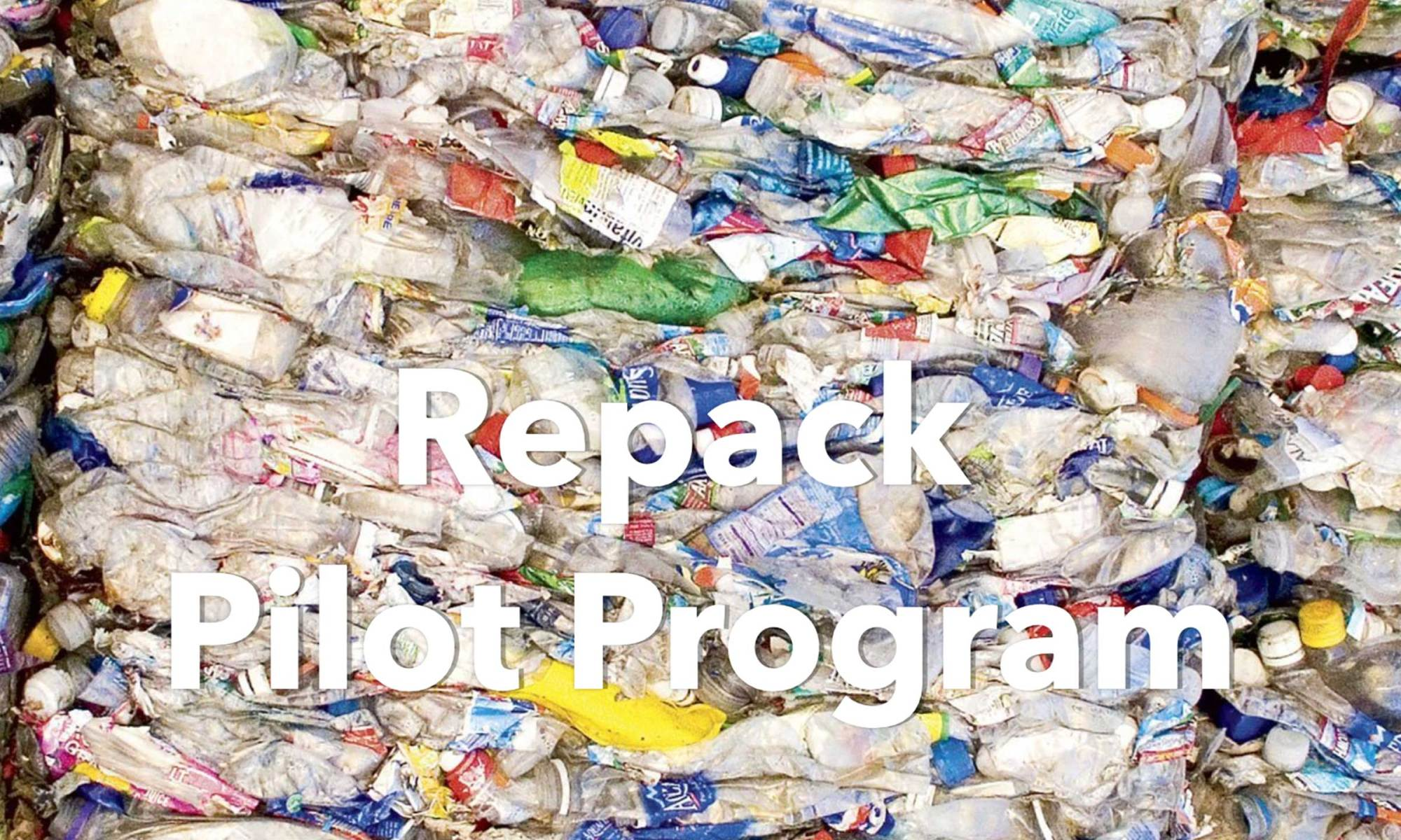 Patagonia Collaboration with Repack Pilot Programme