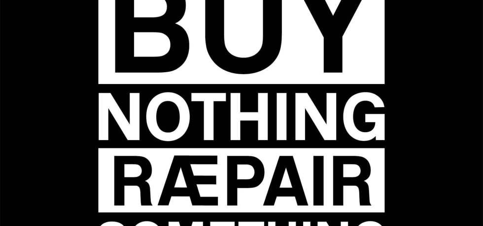 Raeburn-Black-Friday-2019-Buy-Nothing-Repair-Something-Campaign