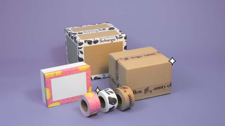 noissue eco-friendly packaging range