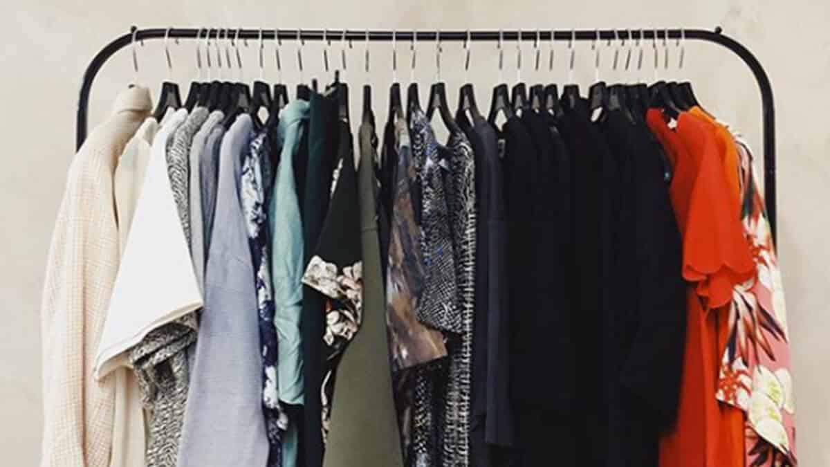 Sustainable Rental Model- Hack Your Closet