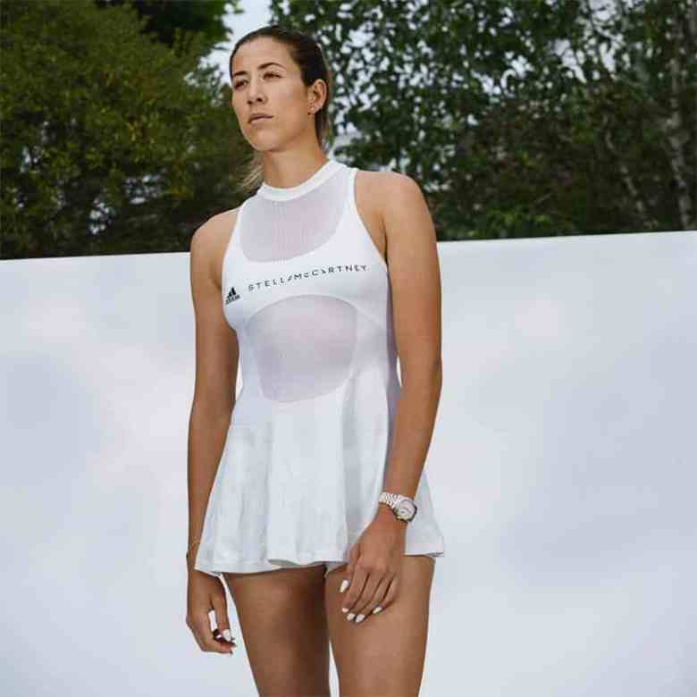 adidas x Stella McCartney Biofabric Tennis Dress