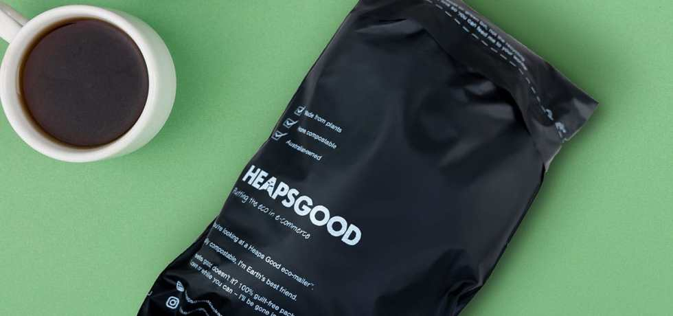 HeadsGood Sustainable Packaging The Ecobahn