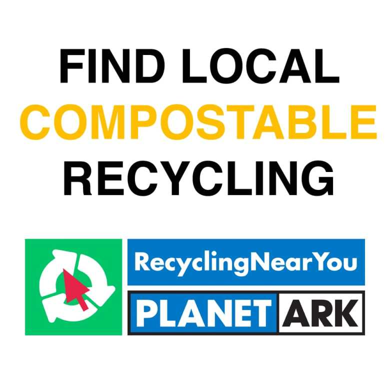 Find Local Compostable Recycling Planet Ark Ecobahn