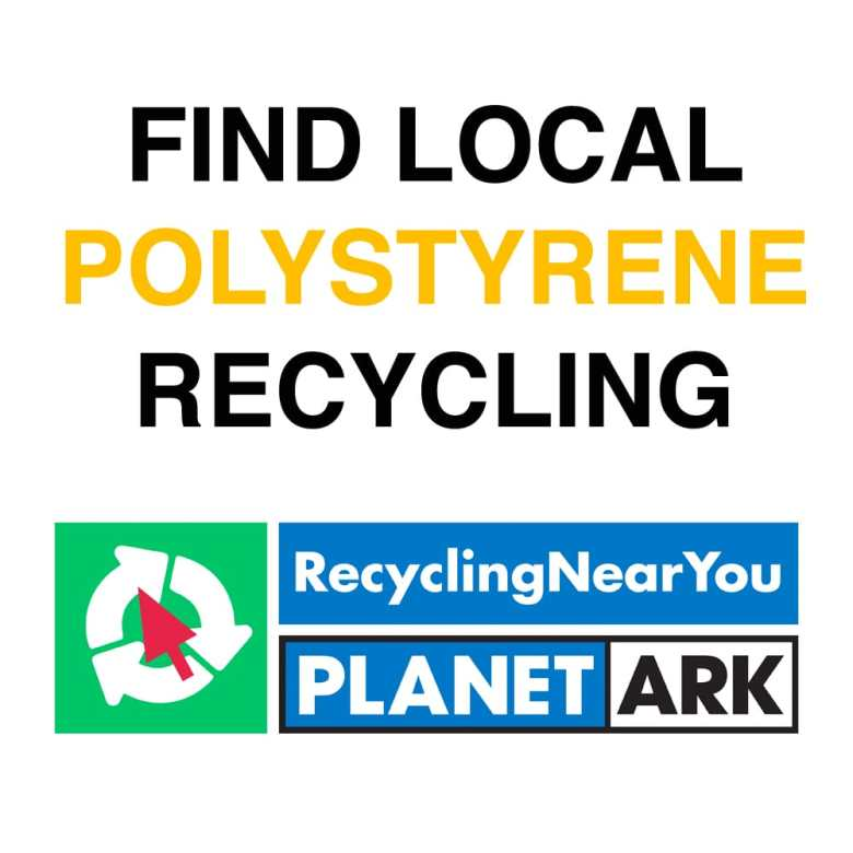 Find Local Polystyrene Recycling Planet Ark Ecobahn