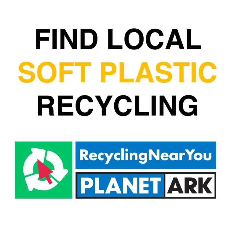 Find Local Soft Plastic Recycling Planet Ark Ecobahn