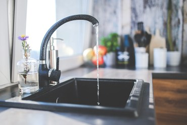 12 Simple Tips for Conserving Water at Home