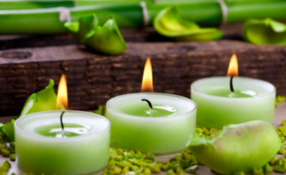 Five Of The Best Eco Friendly Scented Candles