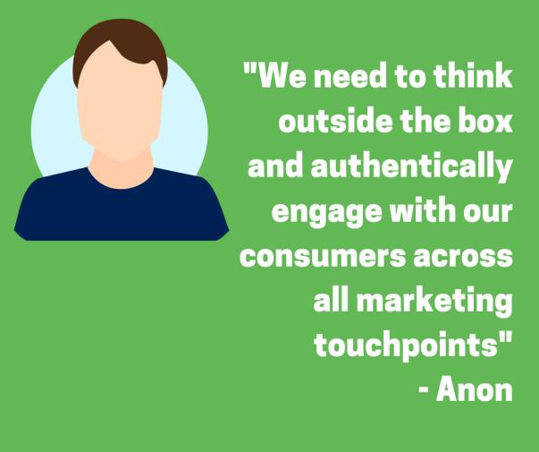 Briefing a marketing agency