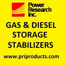 PRI Advanced Fuel Treatments