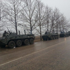Russian Military Vehicles