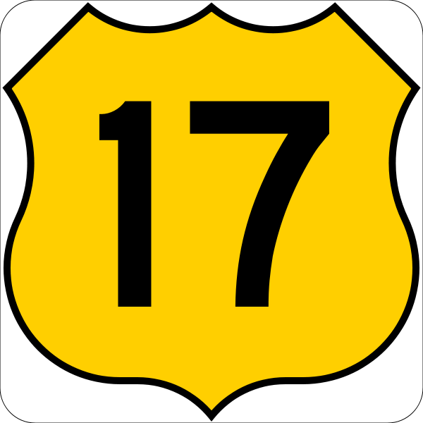 17 facts to show