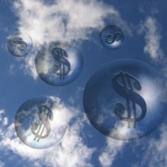 Financial Bubbles - Public Domain