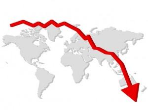 Stock Market Crash Ebola - Public Domain