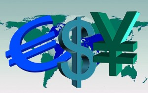 Currency War - Public Domain