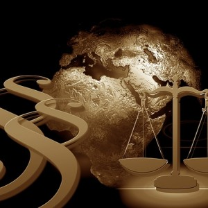 Globe Earth World - Public Domain